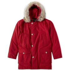 Woolrich Arctic Parka DF Red