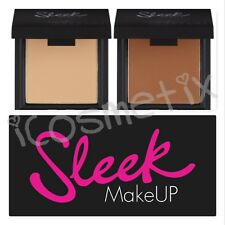 Sleek Suede Effect Pressed Powder - Choice of Shade