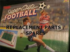 Tomy Super Cup Football Electronic Game - REPLACEMENT Spare Parts / Pieces