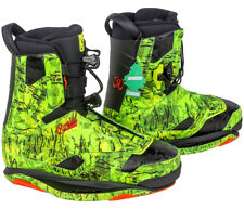 Ronix Frank Bottes 2016 Forêt Pine wakeboard Fixation