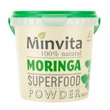 Minvita Moringa Superfood Powder 250g