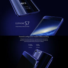 "ELEPHONE S7 5.5 "" 4G Phablet Android 6.0 DECA CORE 2.0GHZ 4GB + 64GB"