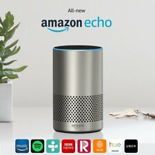 All-new Amazon Echo (2nd gen) - NEXT DAY DELIVERY GUARANTEED