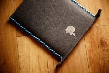 "BOLSA FUNDA MacBook Air / PRO / Retina 11"" 13"" 15"" - Cremallera 5 Cordones"