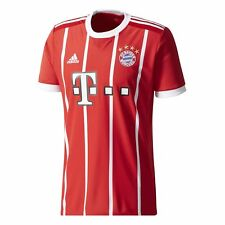 Adidas Fc Bayern Munich HOMBRE CAMISETA LOCAL 17/18