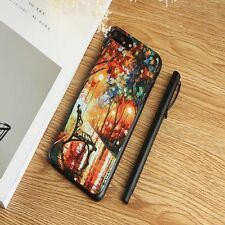 Iphone Case 3D Painting Cover For iPhone 8 7 Plus For iPhone SE 4 5 5s 6 6s Plus