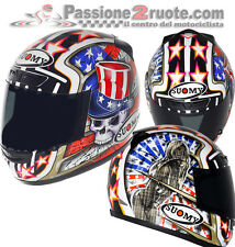 Casco Suomy Apex Sam Integral