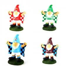 Football Team OFFICIAL Champ Garden Gnome - Outdoor Resin Gifts -
