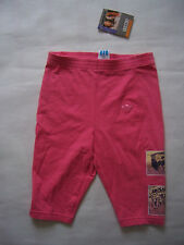 Short Cuissard femme Vintage année 1990 neuf Adidas taille 38 coloris rose