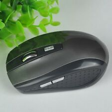 Wireless Mouse 2.4G USB Optical Laptop Computer PC USB Receiver Cordless Mouse