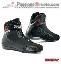 zapatos zapatos moto scooter Tcx Xsquare sport WP impermeable touring urban