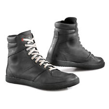 Schuhe Schuhe Motorrad TCX X-wave XWAVE WP black sport Naked urban Road Touring