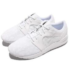 Asics Tiger Gel-Lyte Komachi Triple White Women Shoes Sneakers H750N-0101