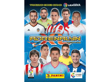 Edicion Limitada 2014/2015 - CARD Panini Adrenalyn