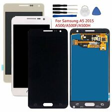 LCD Display Touch Screen Assembly For Samsung Galaxy A5 (2015) A500 A500F A500H