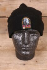 Parajumpers PAACCHA01 Basic Hat Black