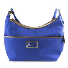 "Ted Lapidus [M8575] - Sac besace ""Ted lapidus"" bleu royal"