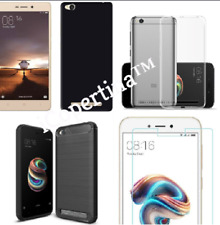 Soft Back Cover Case for Xiaomi Mi Redmi 5A (2017 Launch) Back Case For Redmi 5A