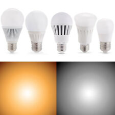 E27 5630SMD 3W 5W 7W 9W 12W Lamps LED Bulbs Lights Day Warm White Lamps