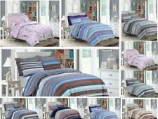 Stylish Duvet Cover With Pillow Case Complete Bedding set New Design