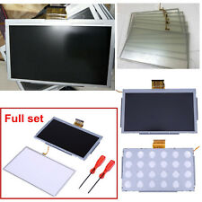 Replacement LCD Screen & Digitizer Tools Touchscreen for Nintendo Wii U Gamepad