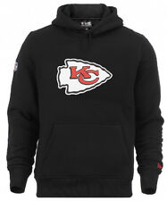 New Era Kansas City Chiefs nfl On Field Suéter Con Capucha Sudadera Hombre L XL