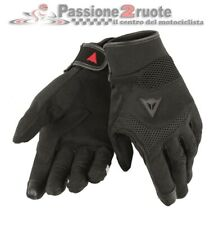 Guantes Dainese Desierto Poon d1 Negro negro Motorrad guantes