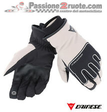 Guantes Dainese Plaza D-Dry Negro Arena Motorrad guantes