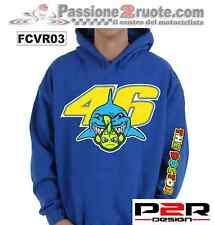 Sudadera Valentino Rossi 46 Misano 2015 the the doctor hoodie - FCVR03