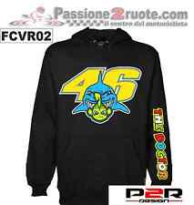 Sudadera Valentino Rossi 46 Misano 2015 the the doctor hoodie - FCVR02