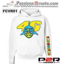 Sudadera Valentino Rossi 46 Misano 2015 the the doctor hoodie - FCVR01