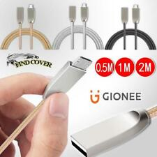 Micro USB Fast Charging Sync Data Charger Cable for Various Gionee Mobile Phones