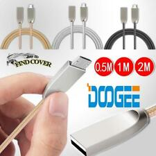 Micro USB Fast Charging Data Sync Charger Cable for Various Doogee Mobile Phones