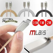 Micro USB Fast Charging Data Sync Charger Cable for Various Mlais Mobile Phones