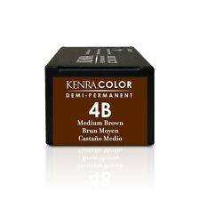 kenra color level 4 DEMI – Color Permanente Cabello 58.2g