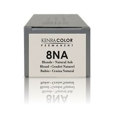 kenra color Nivel 8 Color Permanente Cabello 85g