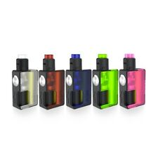 Sigaretta Elettronica Vandy Vape Pulse BF Kit Frosted Pulse 24 BF Colorato 8ml