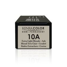 kenra color Nivel 10 DEMI – Color Permanente Cabello 58.2g