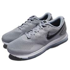 Nike Zoom All Out Low 2 II Wolf Grey Black Men Running Shoes Sneakers AJ0035-005