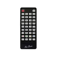 RM-Series® Replacement Remote Control for Telesystem TS6206/07 TS6207DT TS6208