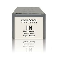 kenra color Nivel 1 Color Permanente Cabello 85g
