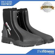 Mares Flexa DS 5mm Neoprene Boots FAST FREE DELIVERY