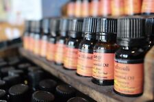 10ml Ancient Wisdom Essential Oils - 15yr Sourcing Experience, Range of 72 Oils