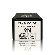 kenra color Nivel 9 DEMI – Color Permanente Cabello 58.2g