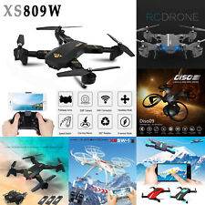 2.4G 4CH Altitude  Wifi FPV 2MP  HD Camera Real Time G-Sensor Height Quadcopter