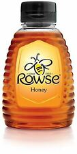 Rowse Squeezable Clear 340g