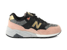 NEW BALANCE 580 WRT580CE ROSA sneakers scarpa donna