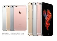 Apple iPhone 6s 16GB 32GB 64GB 128GB Gold Rose Silver Grey Unlocked + Warranty**