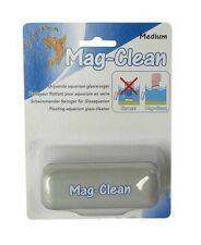 SuperFish Mag-Clean Aquarium Algae Cleaning Magnet Fish Tank Cleaner All Sizes