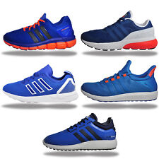 Adidas Mens Premium Trainers Running Gym Fitness From Only £34.99  -  Free P&P